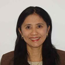Katy Nguyen, MSN, RN