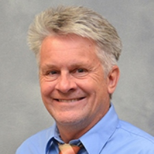 Greg Alexander, PhD, RN, FAAN
