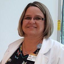 Lisa Pemberton, MSN, AGNP-BC