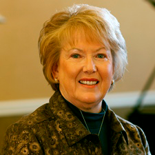 Marilyn Rantz, PhD, RN, FAAN