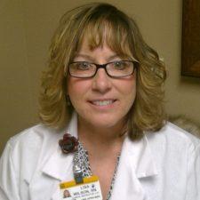 Lisa Wilson, MSN, RN, AGNP-BC