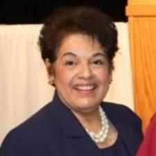 Ruth Jones, MSN, RN